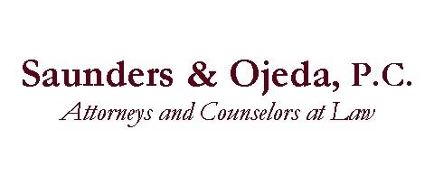 Saunders & Ojeda, P.C.